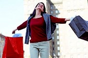 Российские туристы - самые активные покупатели. // visitcalifornia.com