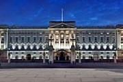Раз в год королевский дворец открывают для публики. // Felipe Rodriguez Fernandez