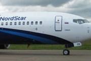 """Самолет Boeing 737-800 авиакомпании """"Таймыр"""" (NordStar) // taimyravia.ru"""