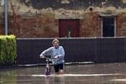 В Моравии – сильнейшее наводнение. // MIGnews.com