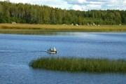 Более 10 лет здесь проводятся разнообразные мероприятия на природе. // А.Баринова
