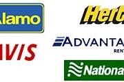 Бензин дешевеет, и компании по прокату снижают цены. // visitingdc.com