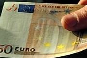 Фальшивомонетчики чаще всего подделывают купюры в 50 евро. // sb3ireland.com