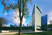 Главное здание Эстонского Художественного музея - Художественный музей Kumu // ekm.ee