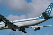 Самолет авиакомпании Olympic Airlines // wikipedia.org