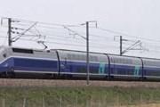 Поезд TGV французских железных дорог // Railfaneurope.net