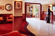 Проживание в отелях Испании стоит дешевле. // barcelo-hotels.co.uk