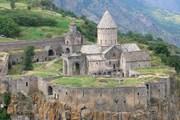 Достопримечательности Армении привлекают туристов снова и снова. // Wikipedia