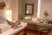 К услугам клиентов – множество разнообразных видов массажа. // Travel.ru