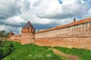 Город-заповедник - лучшее место для исторического фестиваля. // nubo.ru