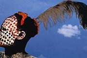 Эфиопия – экзотическая страна даже для бывалых путешественников. // Eric Meola