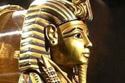 Гробница Тутанхамона с 1979 года входит в Список наследия ЮНЕСКО. // AP
