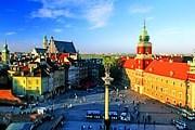 Польшу стало посещать меньше туристов. // european-quartet.com