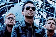 Depeche Mode // scandichotels.se