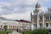 В Бийске - свыше 330 памятников архитектуры. // Wikipedia