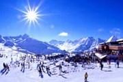 Ишгль - в числе самых популярных австрийских курортов. // skiaustria.com