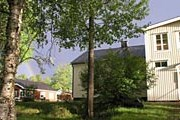 Aurora Retreat в шведской Лапландии // independent.co.uk