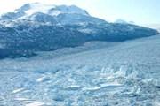 Ледник Кангердлугссуак считается самым быстрым в мире. // zdnet.com