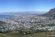 Кейптаун - один из красивейших городов мира. // Martin Power, Wikipedia