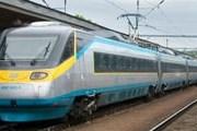 Поезд SuperCity Pendolino // wikipedia.org