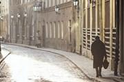 Основное занятие туристов в Риге - прогулки по городу. // Travel.ru