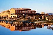 Один из отелей-победителей – испанский Peralada Wine Spa & Golf Hotel. // casalossauces.com