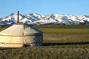 Уединенный отдых в монгольской юрте. // vip-tourism.ru