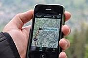 В климатическом гиде по Юнгфрау - 43 объекта на семи маршрутах. // myjungfrau.ch