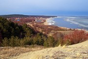 Территория парка внесена в Список Всемирного наследия ЮНЕСКО. // photoscape.ru