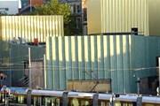 Здание галереи современного искусства. // nottinghamcontemporary.org
