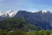 Через Тырныауз проходит дорога к подножию горы Эльбрус. // tyrnyauz.ru