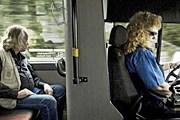 В стокгольмском автобусе. // nyheter24.se