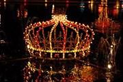 Фестивальный плот на воде. // 1.bp.blogspot.com