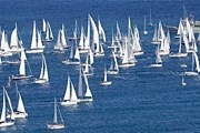 Главный праздник осени на Сент-Люсии – регата Atlantic Rally for Cruisers. // islacanaria.net