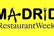 Мадрид приглашает на ресторанную неделю. // diariodelviajero.com