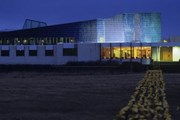 Nordic House в Рейкьявике // Páll Stefánsson