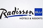 Radisson Blu - динамично развивающийся бренд Rezidor