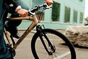 Популярность взятых в аренду велосипедов в Дублине очень высока. // ami-tass.ru