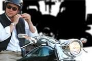 """""""Надень шлем, или мы отберем твой мотоцикл"""". // mamchenkov.net"""