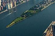 Парк расположится на острове Рузвельта. // nydailynews.com
