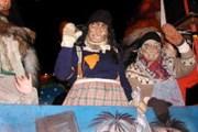 Дети узнают о рождественских традициях Исландии. // myndir.cdn.bloggar.is
