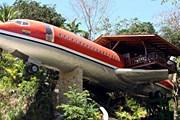 Сьют отеля Costa Verde Resort в самолете. // independent.co.uk
