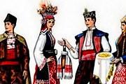 Болгарская деревня будет построена в Крыму. // e-crimea.info