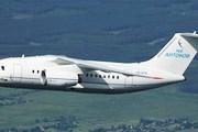 Самолет Ан-148 // ifc.leasing.com