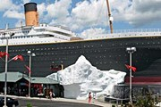 """Здание музея является уменьшенной копией """"Титаника"""". // travelandleisure.com"""