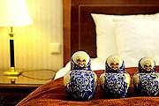 Отели Москвы стали принимать меньше гостей. // world-hotel-reservations.com