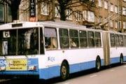 Троллейбус в Таллине // Renno Jeerland, Railfaneurope.net