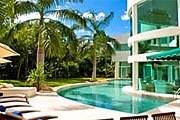 Вилла иногда обходится дешевле, чем отель. // luxuryretreats.com