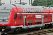Региональный поезд немецких железных дорог // Railfaneurope.net