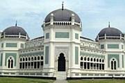 Северная Суматра ждет туристов. // indonesialogue.com
